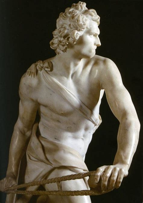 statue david david bernini sculpture pinterest rome itali 235