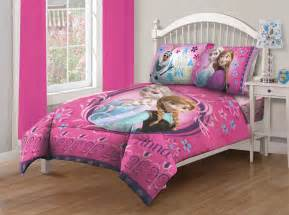 Frozen Twin Comforter Disney Frozen Nordic Florals Twin Comforter Set With