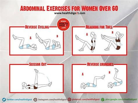 abdominal exercises for 60 discover chi for balance exercise seniors
