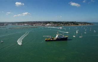 fishing boat hire isle of wight isle of wight sailing boat trips visitisleofwight co uk