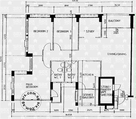 hdb floor plan floor plans for woodlands ring road hdb details srx property
