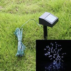 clearance solar garden lights 1000 images about garden lighting on bronze
