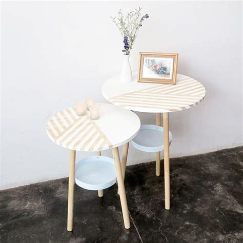 Side Table Cheap by Cheap Side Tables Side Tables And The Dollar Store On