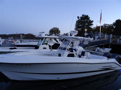 center console boats for sale in maine center consoles for sale in york maine