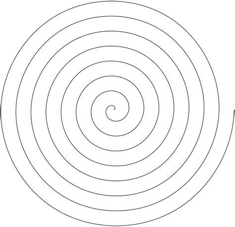 file archimedean spiral 8revolution svg wikimedia commons
