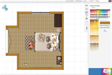 Room Planner Metric Free 3d Free Software Is A Room Layout Planner For