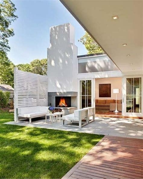 Terrasse Modern Gestalten by Moderne Terrassengestaltung 100 Bilder Und Kreative