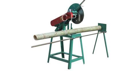 Gergaji Mesin Pemotong Batu mesin pemotong bambu cahaya perkasa indonesia