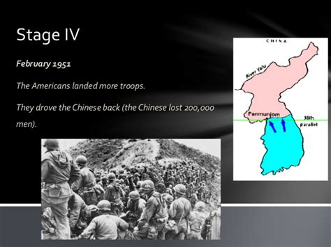 topic 4 the consequences of the korean war