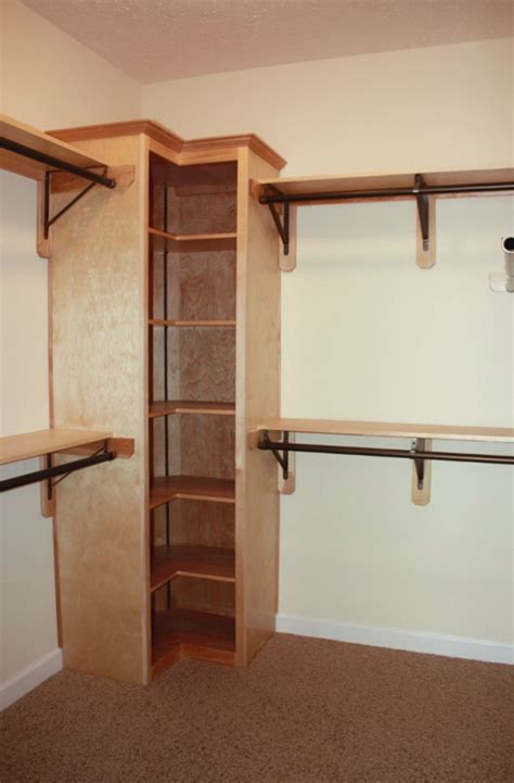 ikea closet shelves corner closet shelves design the homy design