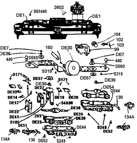 american flyer 99 wiring diagrams repair wiring scheme