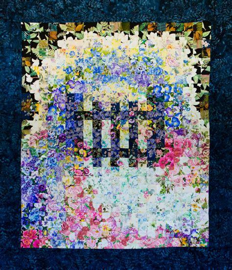 quilt pattern patio garden quilt garden quilt quilt pattern by amy bradley