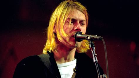 kurt cobain biography on hbo celebrities who had a breakdown during their live concert