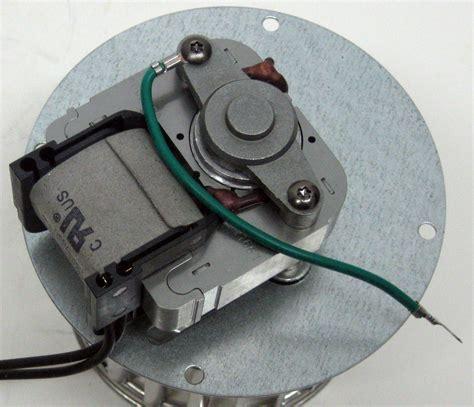 nutone fan motor ja2b089n nutone fans broan nutone bathroom exhaust vent fan motor