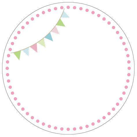 Cupcake Themed Birthday Party with FREE Printables   How to Nest for Less?