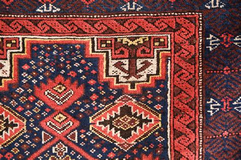 rugs west palm 19th century baluch carpet on antique row west palm florida