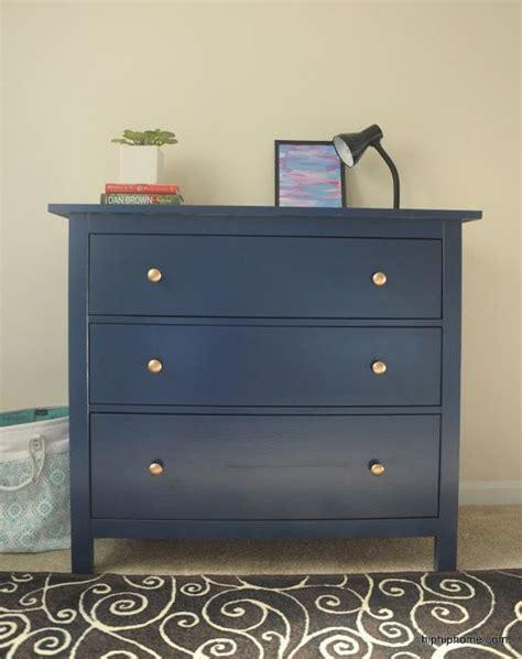Navy Blue Dresser Ikea 78 Ideas About Ikea Dresser Makeover On Ikea Makeover Ikea Furniture Makeover And