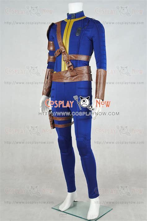 vault boy 111 costume for fallout 4 far harbor vault boy game fallout 4 vault boy 111 cosplay costume