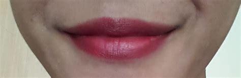 Lipstik Revlon Yang Asli si merah maroon superlustrous creme lisptik