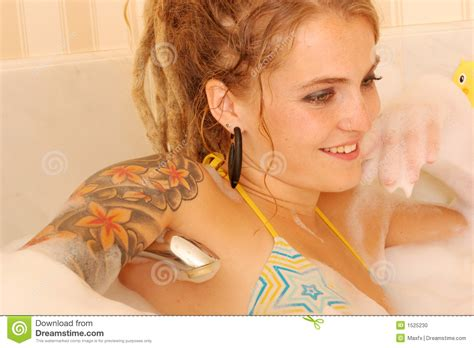 sexy in bathtub sexy girl in the bathtub stock photo image 1525230