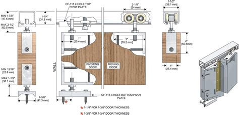 Drawing Sliding Doors On Floor Plan by Wooden Sliding Doors Details Images