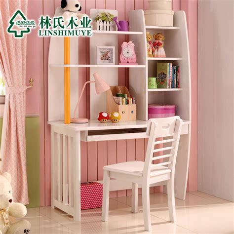 wood children s bedroom bookcase desk chair