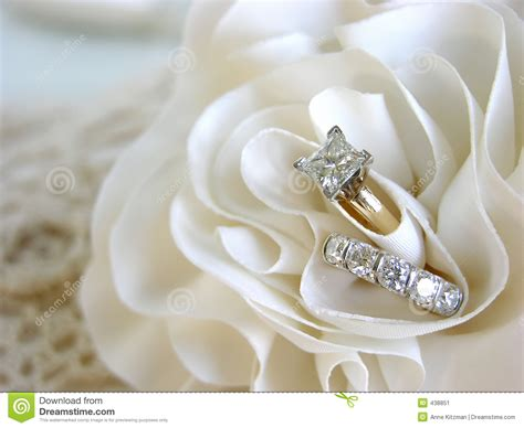Wedding Time Images by Wedding Ring Background Stock Image Image 438851