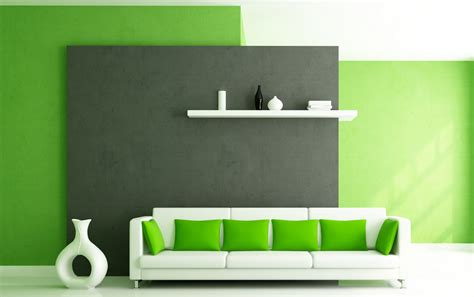 interior green sofa and pillows in green interior wallpapers 2550x1600 1582434