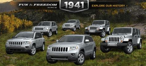 Dodge Chrysler Jeep Ram Chrysler Dodge Jeep Ram Of Columbia Announces Jeep