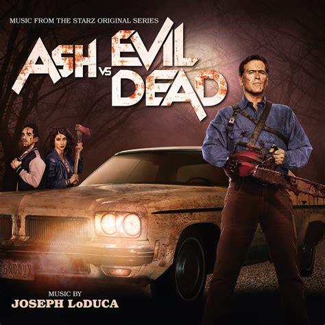 film ash vs evil dead film music site ash vs evil dead soundtrack joseph