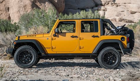 Jeep Wrangler Model Jeep Wrangler Unlimited Editions Reviews Ruelspot