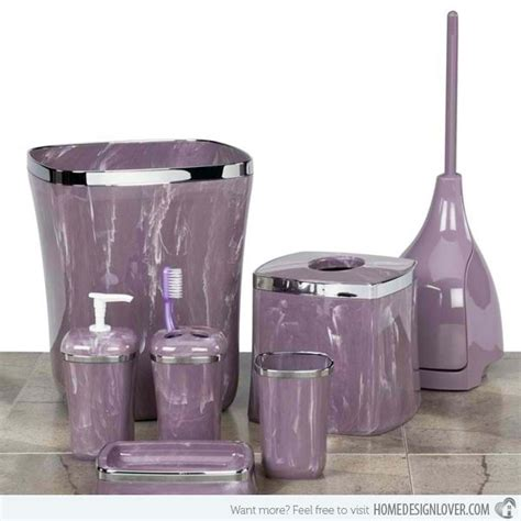 silver and purple bathroom 25 best ideas about purple bathroom accessories on