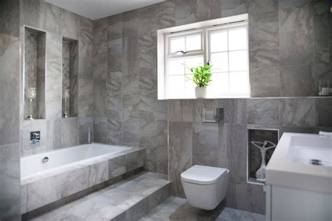 how to finish a bathroom tile with stone finish americanbath