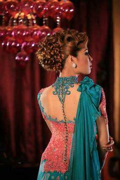 Selena Kebaya Batik Modern selena transparan kebaya 02 kebaya