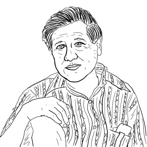 cesar chavez drawings coloring coloring pages