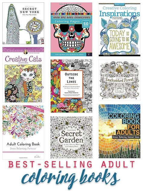 coloring books for adults best sellers coloring books are great for stress relief shop