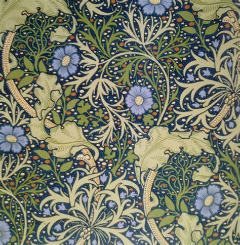 pattern design william morris torontothree william morris