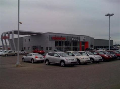 oxford nissan dealer car dealership specials at benton nissan of oxford in