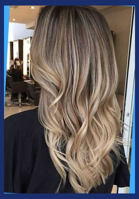 hair color ideas for blondes for over 40 40 blonde and dark brown hair color ideas right choice for