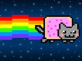 Nyan Cat S Boutique 2 Orders And A Nyan Cat