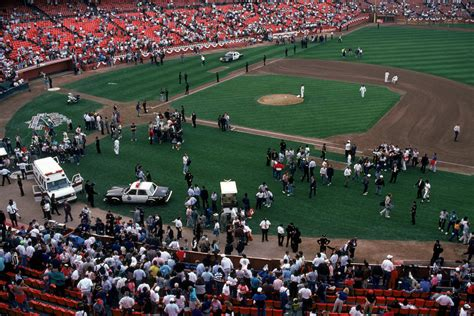 earthquake world series top 5 giants moments at candlestick park nbc bay area