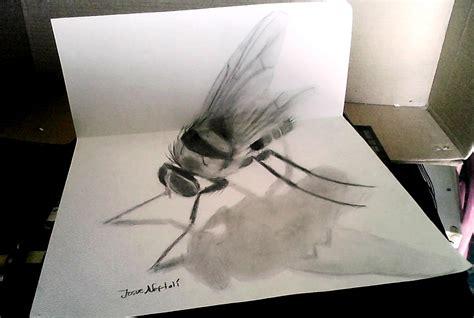 imagenes realistas en 3d dibujos 3d a lapiz arte anam 243 rfico taringa