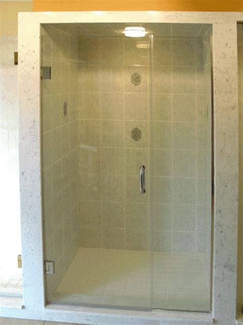 Frameless Steam Shower Doors Frameless Shower Doors Raleigh Nc Glass Shower