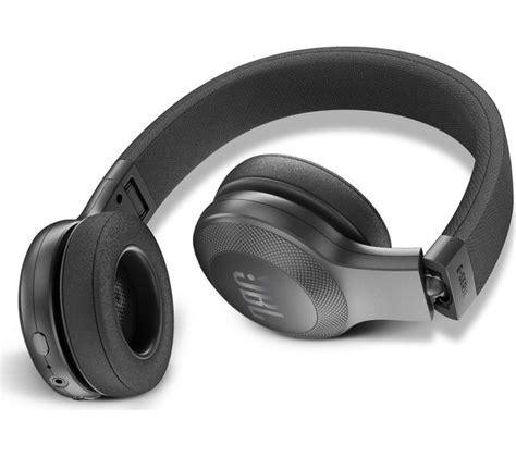 Headphone Jbl E45bt Jbl E45bt Wireless Bluetooth Headphones Black Deals Pc