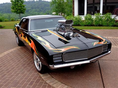 car on pinterest 99 pins 1969 chevrolet camaro ss show muscle car muscle cars
