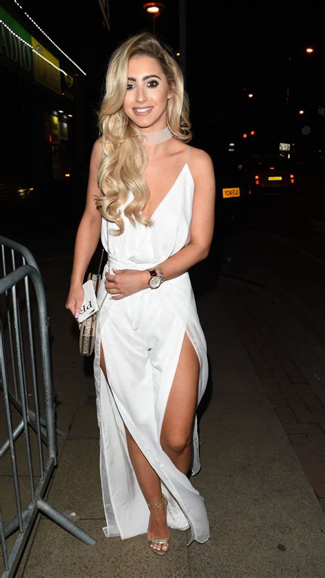 paige uk paige fitzsimmons at miss swim suit uk in manchester 04 27