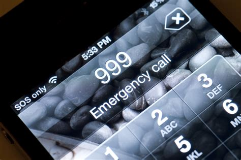 can you make an emergency call without a sim card what to do if you can t talk when calling 999 bro radio
