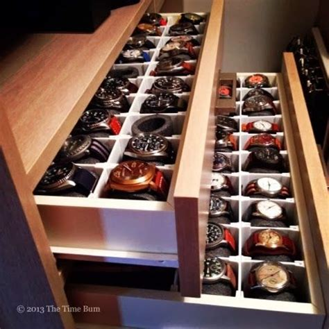 The Time Drawers the time bum how to make a drawer wardrobe ideas
