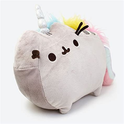 Boneka Pusheen Cat Kucing Grey Abu Abu gund pusheenicorn unicorn stuffed animal plush 13 quot buy in uae products in the