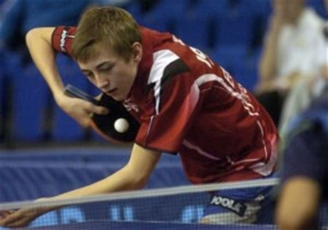 Table Tennis Serve by 1 Key Tip To Improve Your Table Tennis Serve